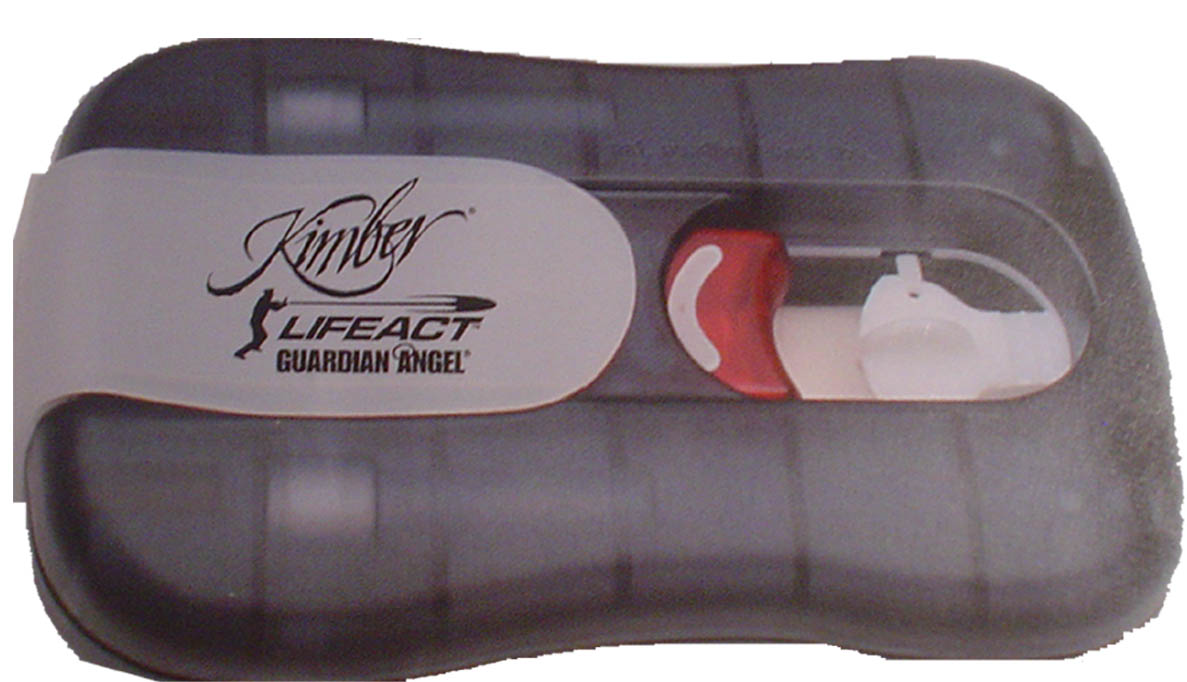 Guardianangel kimber lifeact