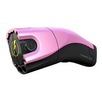 New Taser C2 in Pink