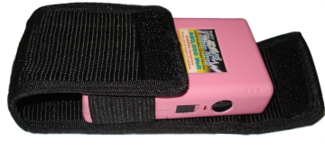 Stun gun ZAP950 in Pink